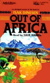 Out of Africa ?