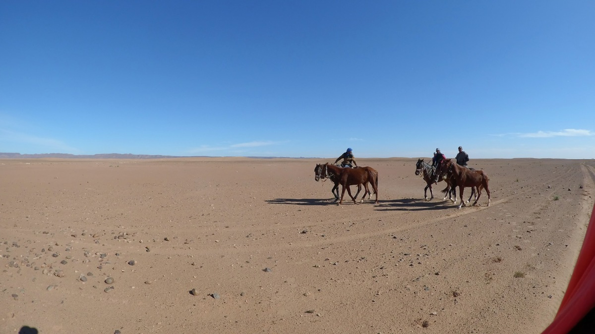 Morocco Ride – the next days…